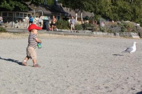 Beach Days 2011