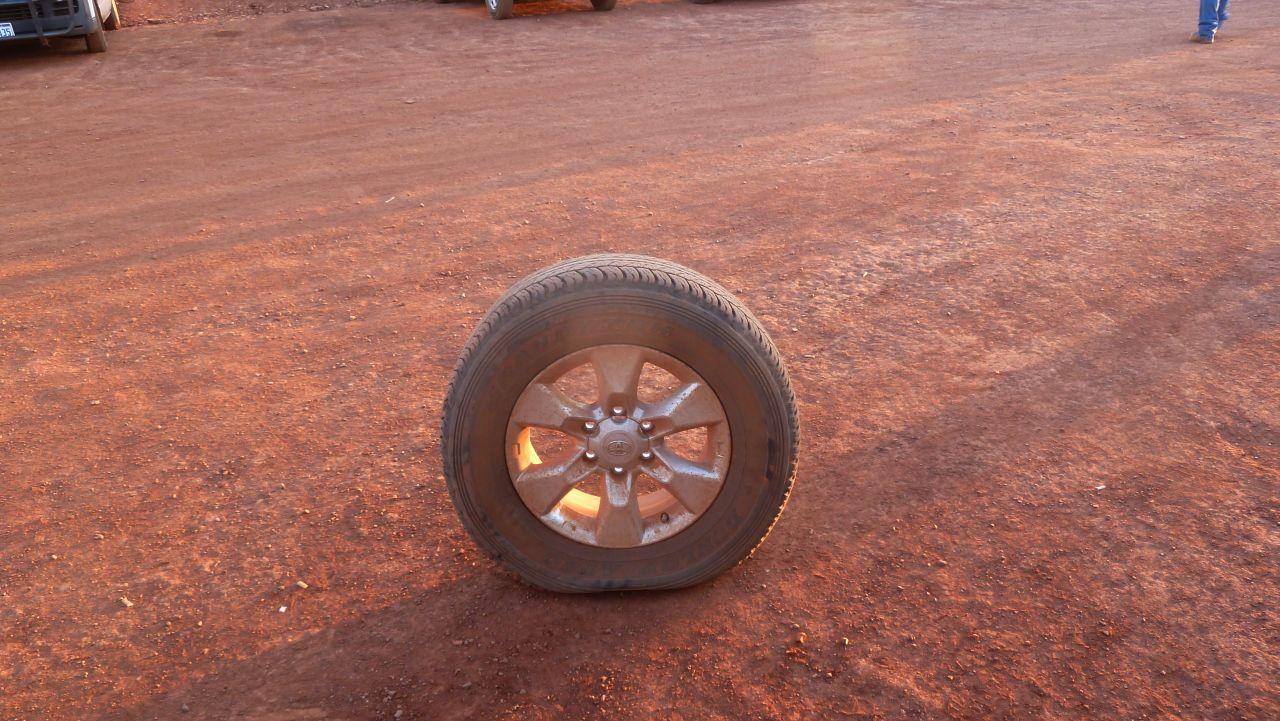 Tyre 01