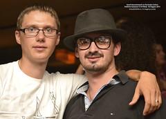 18 August 2011 » Seară bucovineană cu formația Cetina
