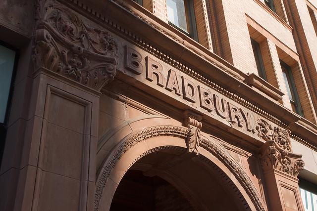 The Bradbury Building L.A.-3