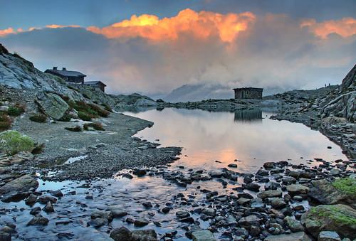 Lac Blanc 27