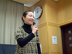 早川由美子監督