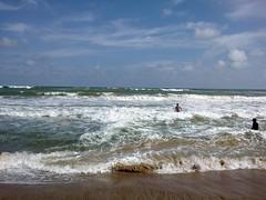 puri sea beach