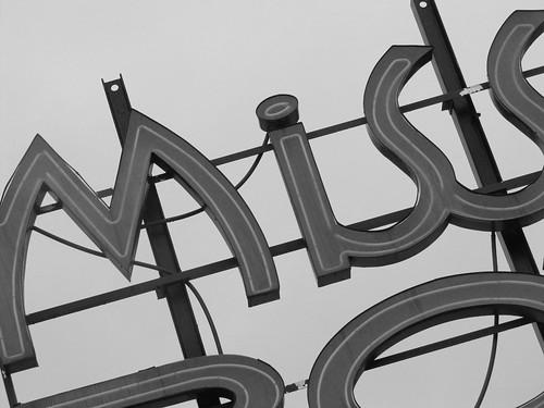 Funky font by jimsawthat