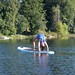 Hovie SUP | sup yoga 2