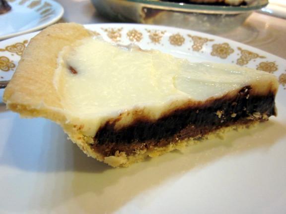 Mikey's Pie