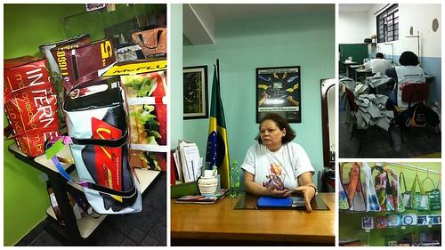 ONG Clube de Mães do Brasil (colagem sobre fotos de @alinekelly @samegui e @gnsbrasil)