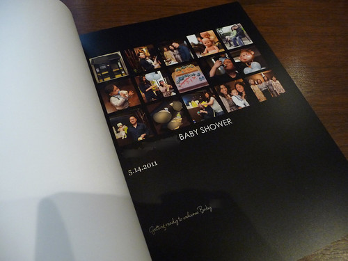 Blurb photo book