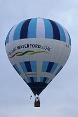 "EI-ECC ""Discover Waterford"""