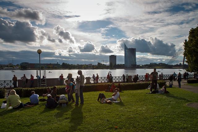 Riga #15