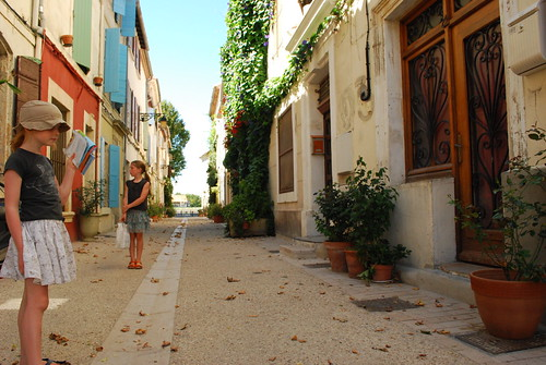 Zuiden van Frankrijk 2011 (243)