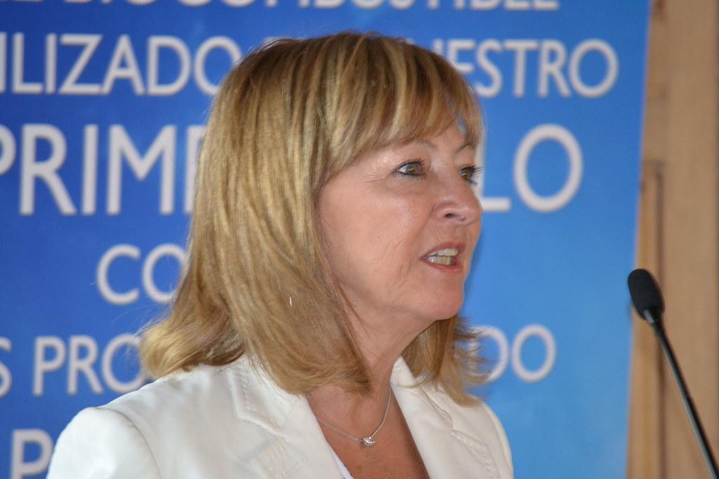 Eugenia Llorens (SENASA)
