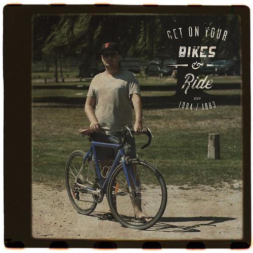 ride bike 1