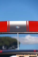 Alfa Romeo GTV6 12