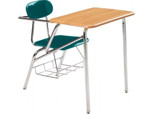 School House Desk and Chair