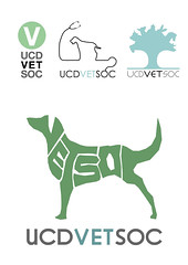 UCD VetSoc (SteMurray) Tags: new dublin dog college animals logo photography design graphic stephen identity and society murray ste ucd branding univerity options vetinary funkymonk2000 stephenmurraydesign stemurraydesign stemurray vetinarary
