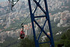 Cable car up to Harrisa (Stuart_Dennis) Tags: up car cable harrisa