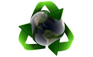 Sustainability graphic on Performance.gov