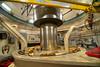 Turbine (Proleshi) Tags: color colorful steel wideangle tokina machinery spinning turbine hdr rotary josephs jamal 1116 5exposure d300s proleshi
