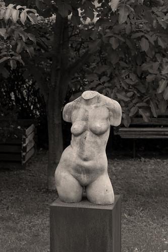 Gartenkunst by Fotosilber