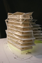 OAS Study Model (CM f5.6) Tags: architecture office business ghana commercial mca accra greenbuilding actis laurus airportcity mariocucinella cucinella oneairportsquare laurusdevelopmentpartners officespaceaccra