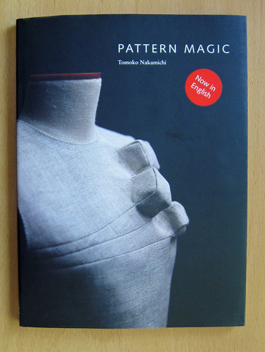 PatternMagic book