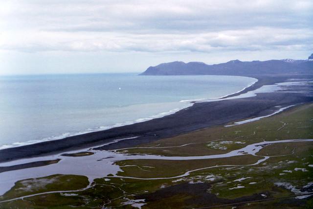 Héraðssandur