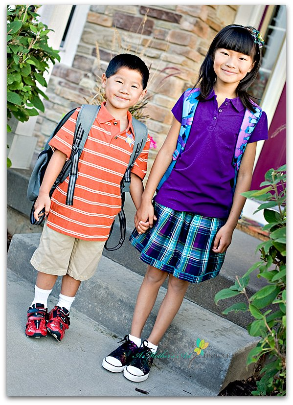 35/52 - first day of school