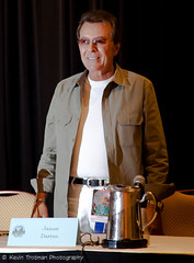 James Darren at Dragon*Con (The Rocketeer) Tags: atlanta georgia dragoncon deepspacenine moondoggie 2011 tjhooker jamesdarren thetimetunnel