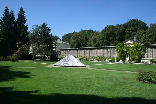 Geranienhaus- Schloßpark Nymphenburg