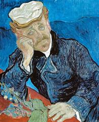 Vincent van Gogh - Dr. Paul Gachet, 1890 at Muse d'Orsay Paris France (mbell1975) Tags: portrait paris france art museum painting paul dc washington europe gallery museu dr phillips fine vincent arts eu exhibit muse musee m collection impressionism museo van gogh orsay impression impressionist 1890 muzeum dorsay repetitions mze gachet museumuseum