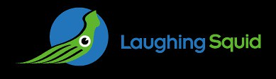 Laughing Squid logo by Dichotomy