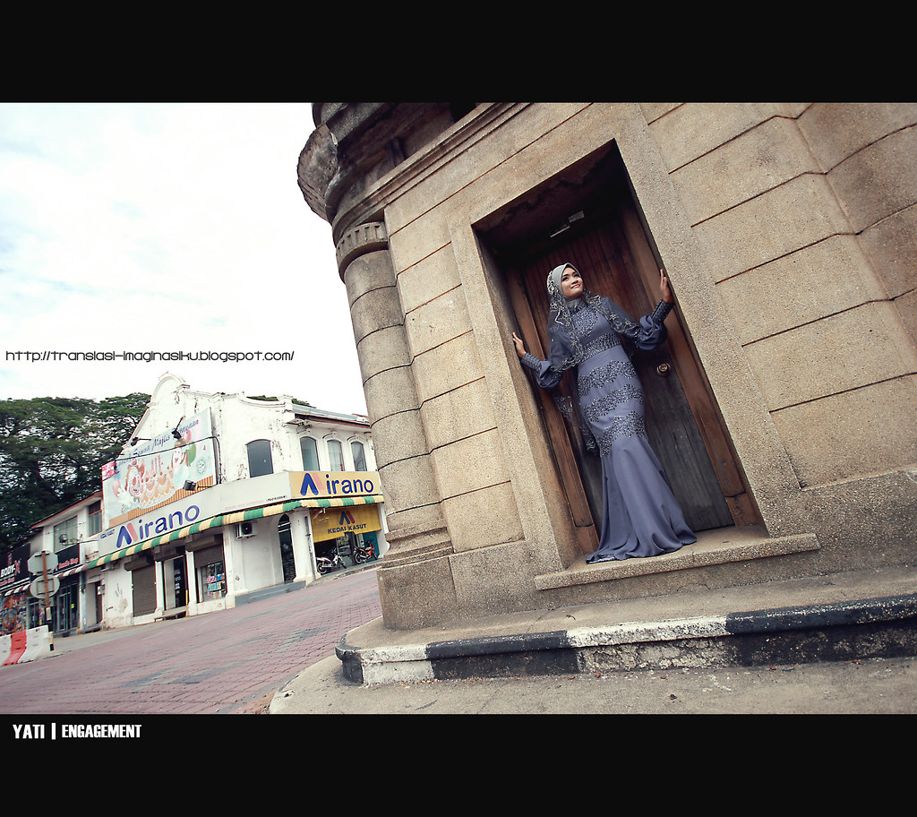 Preview: Engagement [Yati]