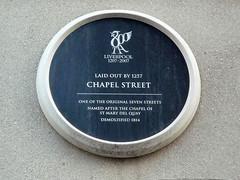 Photo of Black plaque number 7884