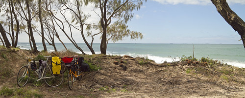 Sunshine Coast Bicycle Tour