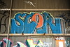 SCOR (STILSAYN) Tags: california graffiti bay area alameda 2011 scor