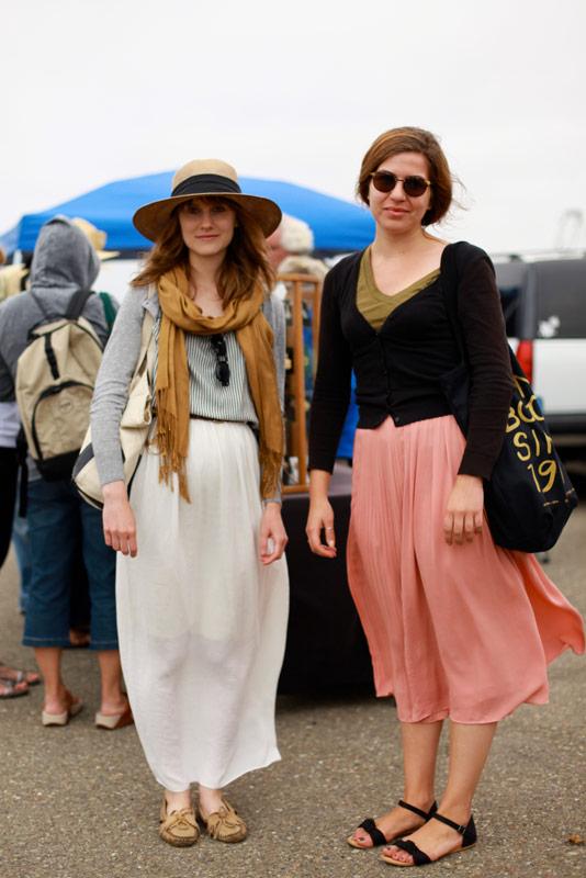 samiginny - alameda flea market street fashion style