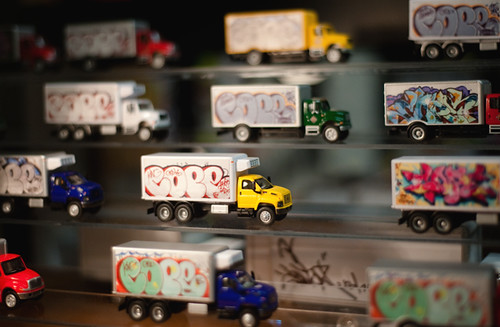 tyotoys custom box trucks