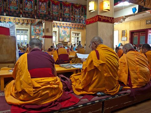 Pethub Stangey Choskhorling Monastery (4)