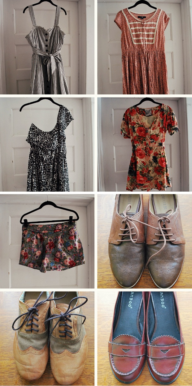 Shop Lulu Letty's Wardrobe
