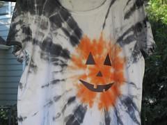 Creative Activities- Tie dye