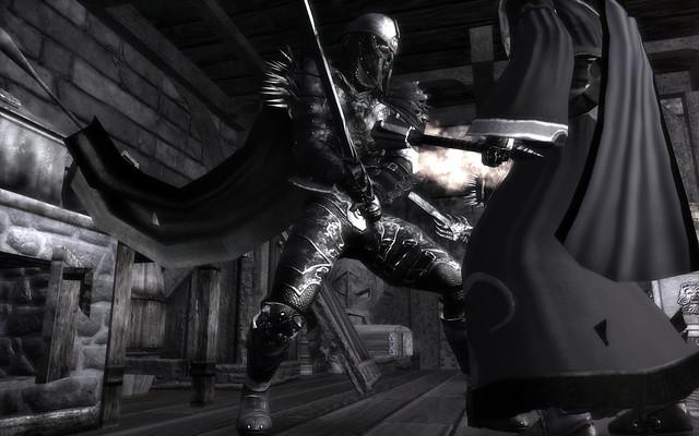 death knight 11