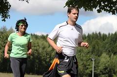Bez minimálního tréninku si závod neužijete