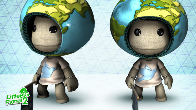 LittleBigPlanet: World Peace costume