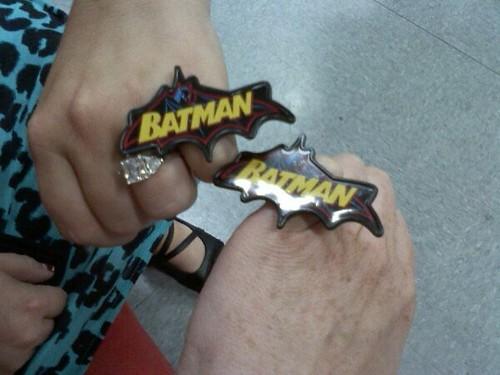 Na Na Na Na Na Na Na Na Na Na BATMAN!