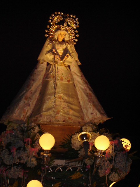 September 8, 2011 - Happy Birthday Mama Mary
