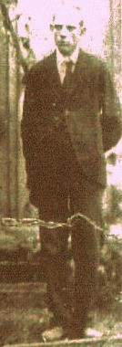 William Glenn Cathey