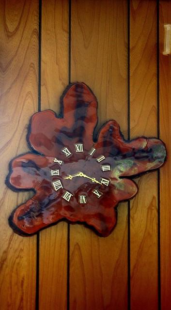 LD clock