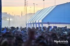 Mojinos Escozios # Getafe En Vivo Festival 2011