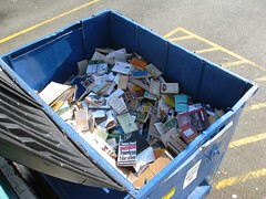 American Education is in the Dumpster